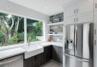KabCo Kitchens Arabesco North Miami Kitchen Home Remodel