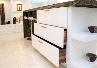 Miralis Custom Cabinets