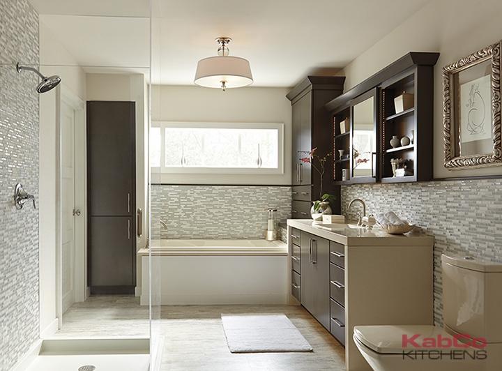 Bathroom Cabinets Kabco Kitchens