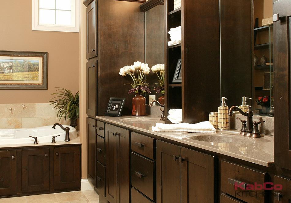 Bathrooms KabCo Kitchens