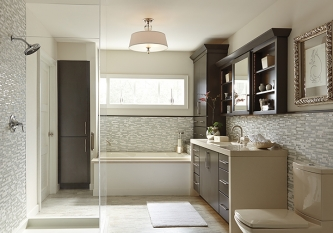 Materbrand Vanity Cabinets