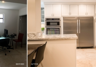 Kitchen Remodel Before and After 34