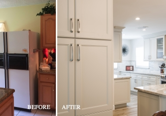Kitchen Remodel Before and After 44