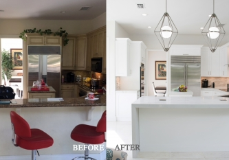 Kitchen Remodel Before and After 51