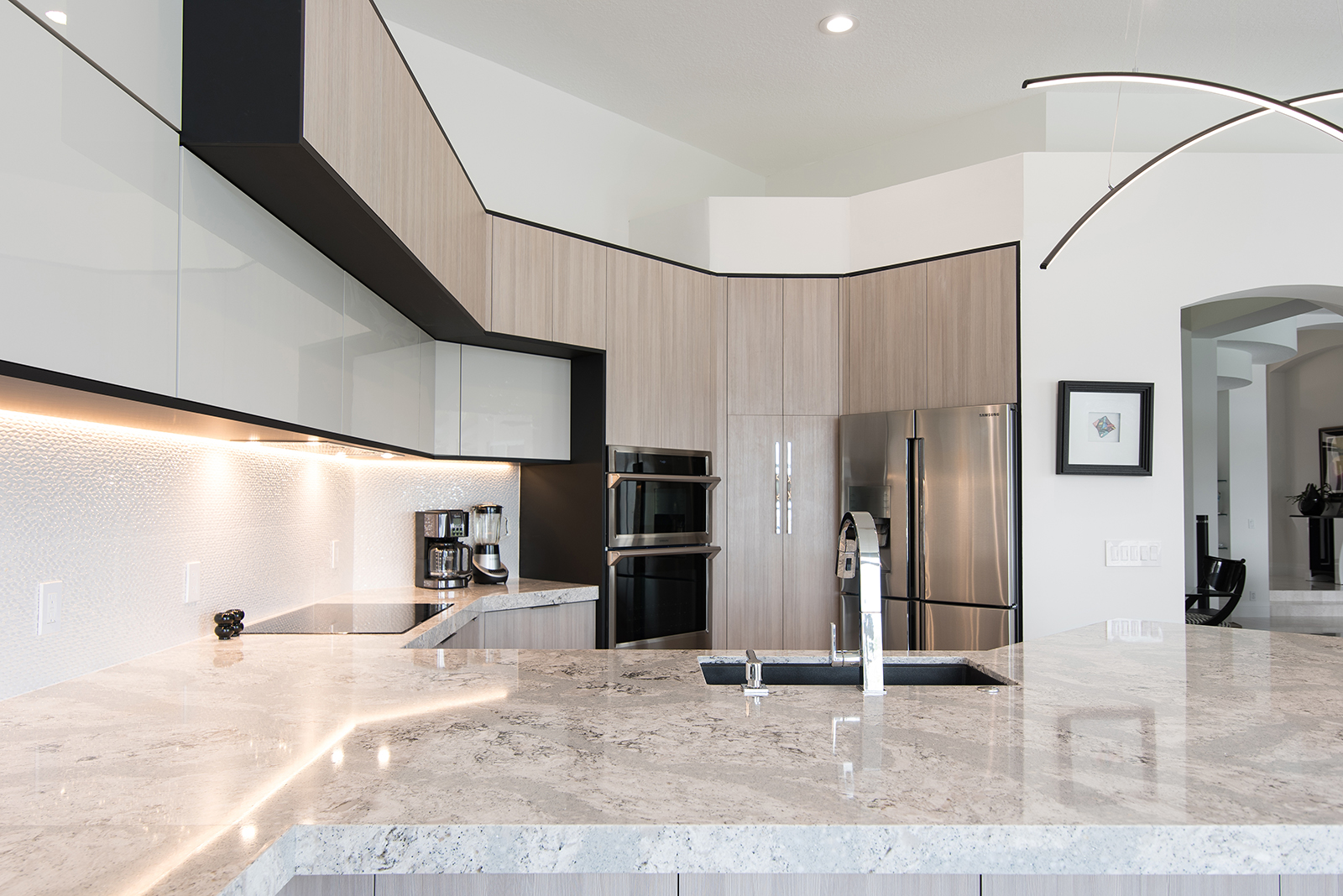 Brilliant Fort Lauderdale Kitchen Remodel Miralis