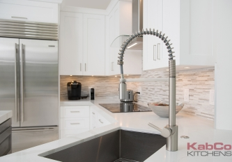 KabCo Kitchens Cocoplum Kitchen Renovation and Remodel