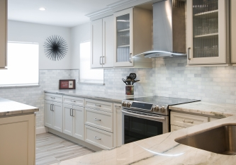 KabCo Kitchens Cooper City Kitchen Remodel