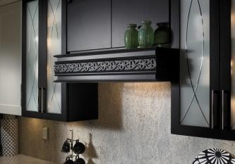 Kashmire White Granite Backplash