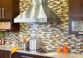 Glass Brick Tile