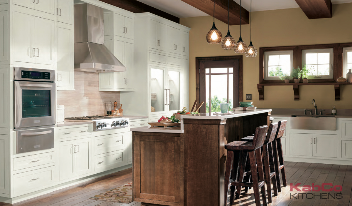Decora-cabinets-KabCo-Kitchen-Remodel-6 & Custom Cabinet Brands for Kitchens and Baths