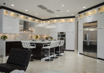 Expansive Miralis Kitchen