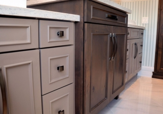 Showplace Wood Products Vanity
