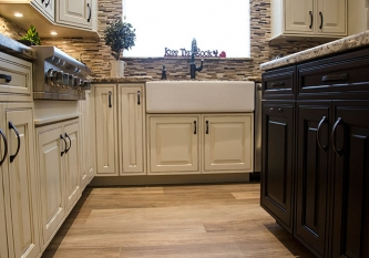 Waypoint Living Spaces Cabinetry