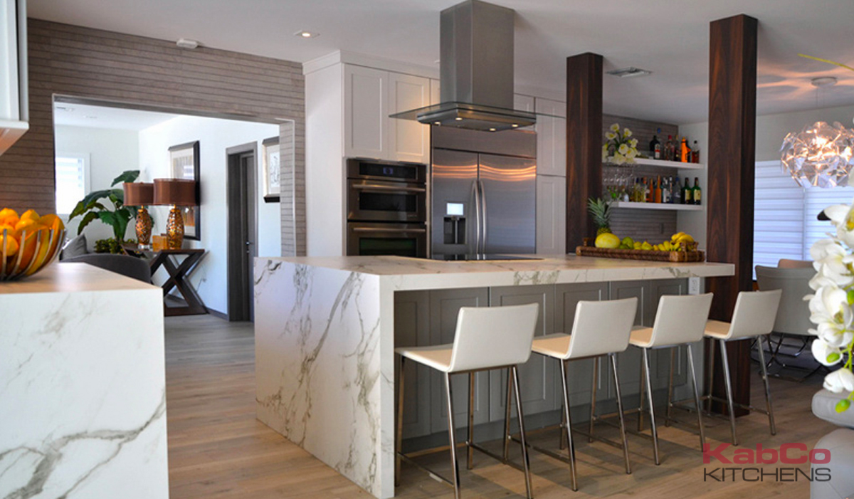 Custom Cabinet Brands for Kitchens and Baths