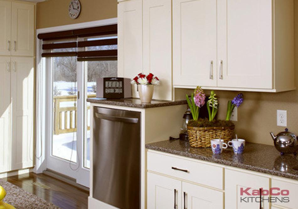 Cabinet accessories storage solutions kabco kitchens - Smart kitchen furniture ...
