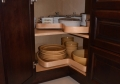 2 Tiered Lazy Susan