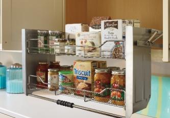 Down Shelf Cabinet