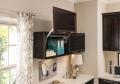 Vertical Lift Cabinet