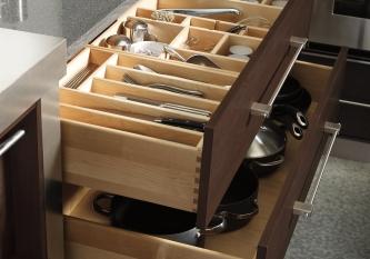 Custom Cutlery Inserts