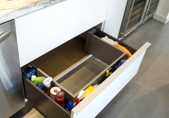 Sink Base Drawer