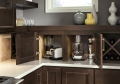 Appliance Countertop Cabinet
