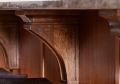Wood Corbels