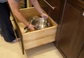 Custom Pot Drawer