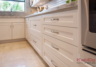 KabCo Kitchens Project Poinciana Kitchen Remodel