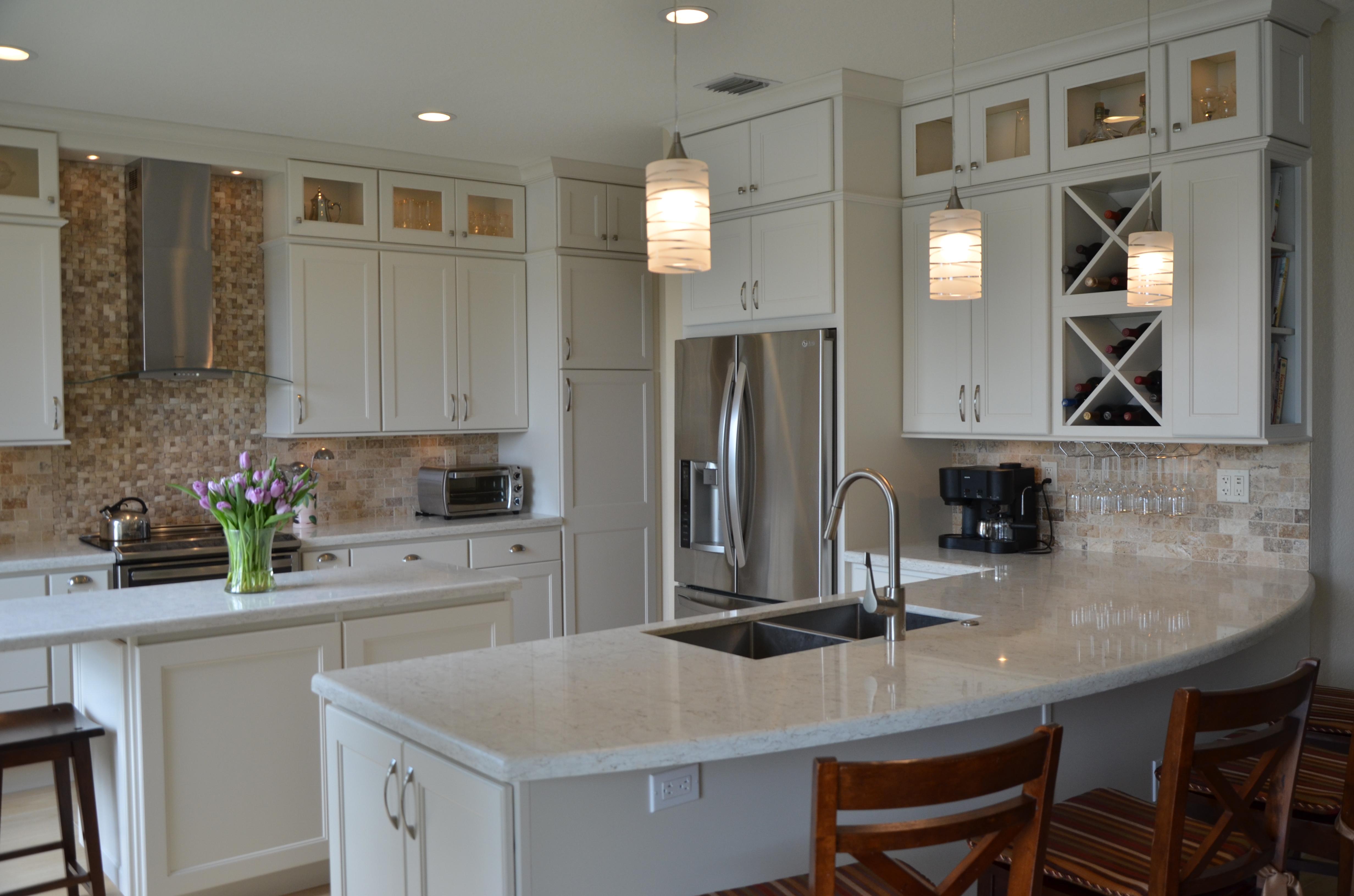 Kitchen Amp Bath Quartz By Silestone Miami Pembroke Pines