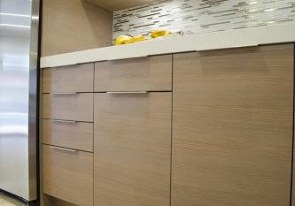 Miralis Kitchen Cabinets