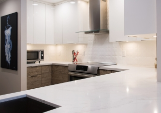 Kabco Kitchens Silverwood Milk Shake Kitchen Cabinet Design Miami