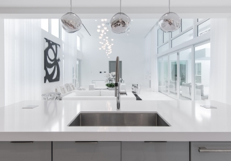 KabCo Kitchens Sky Miralis Cabnets Miami Kitchen Remodel