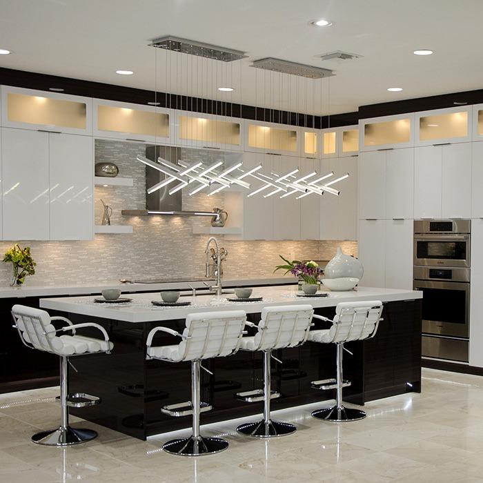Modern Kitchen Design By KabCo Kitchens