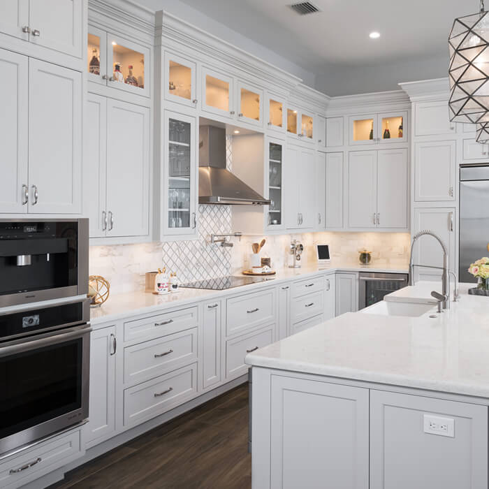 Home Decor Pembroke Pines: Kitchen Remodel Project In Pembroke Pines