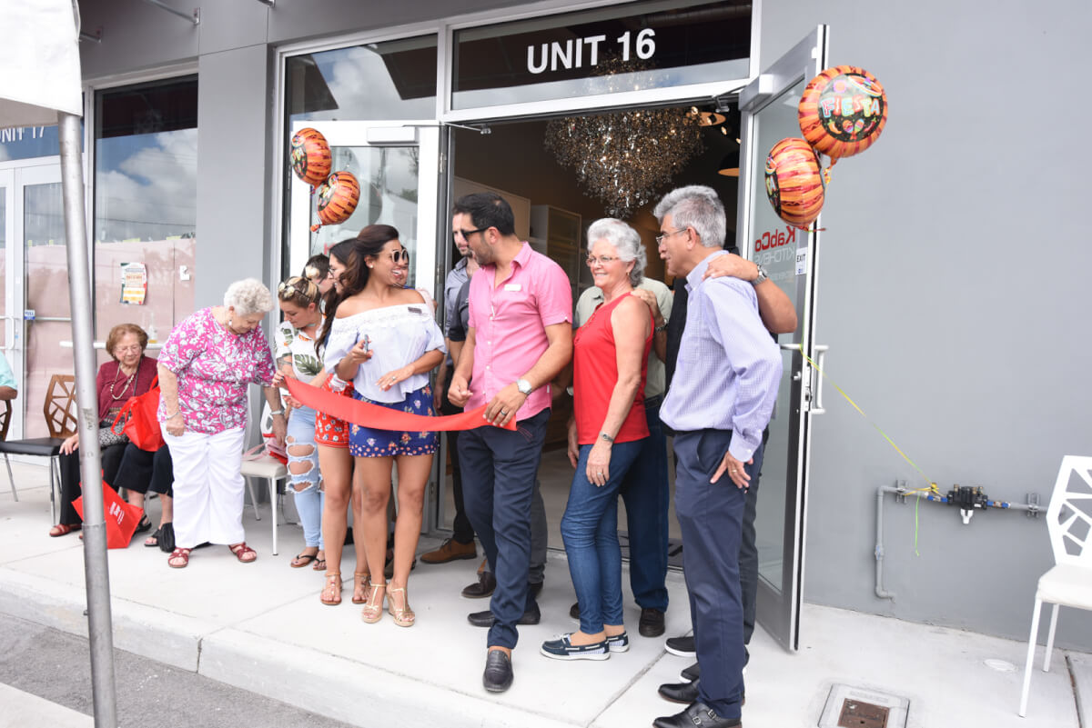 KabCo-Kitchens-Biscayne-Grand-Opening-12