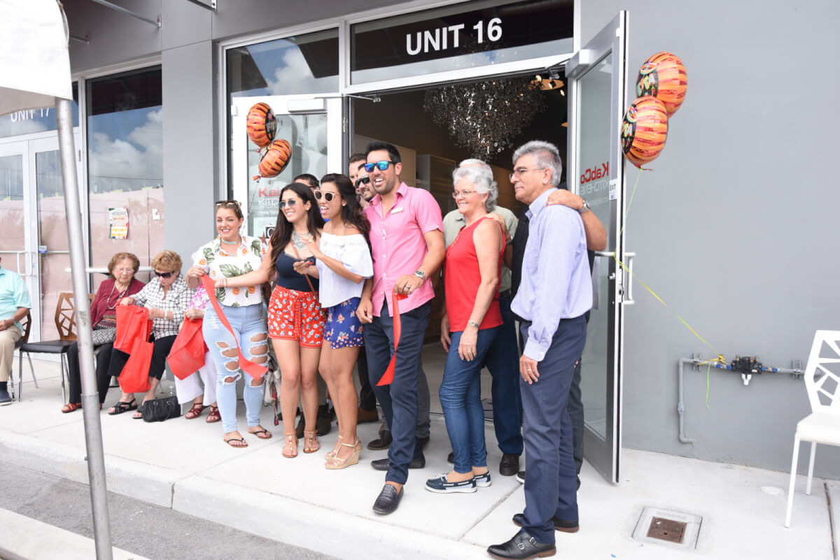 KabCo-Kitchens-Biscayne-Grand-Opening-13