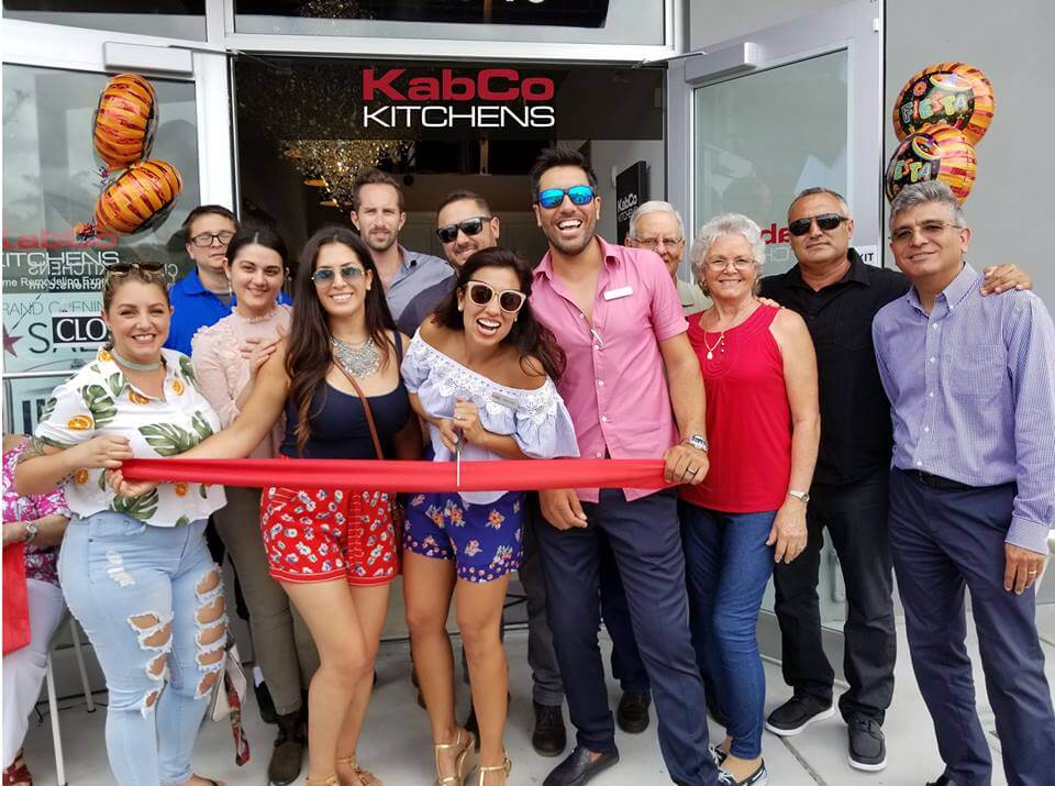 KabCo-Kitchens-Biscayne-Grand-Opening-14