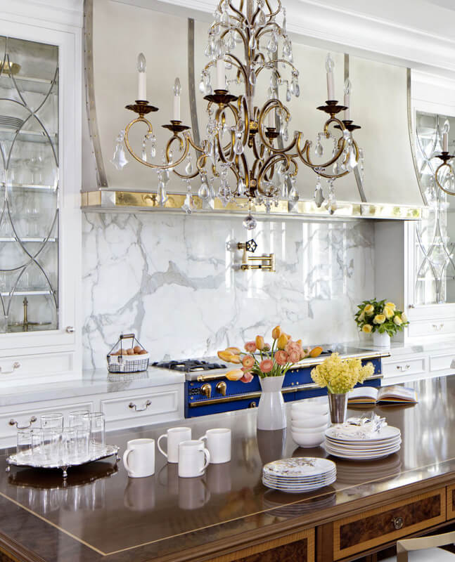 Kitchen-Backsplash-Classic-Marble