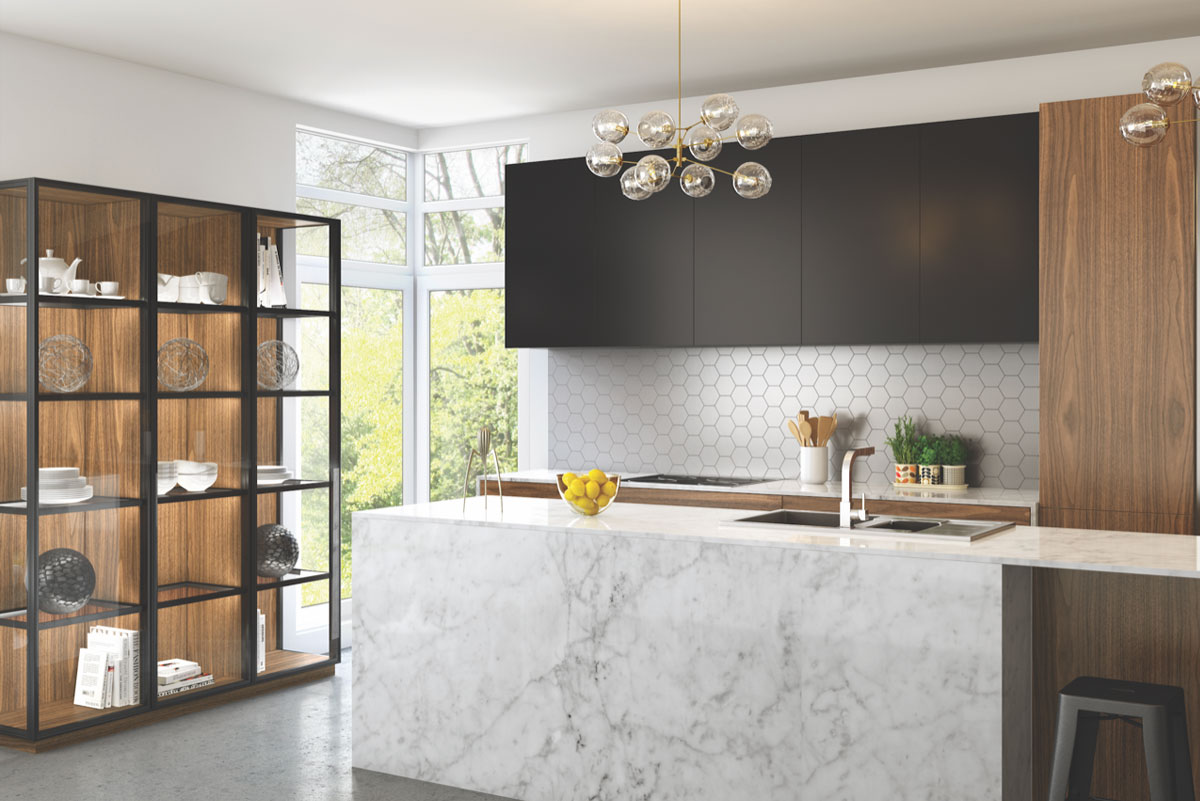 mix-and-match-kitchen-cabinet-design