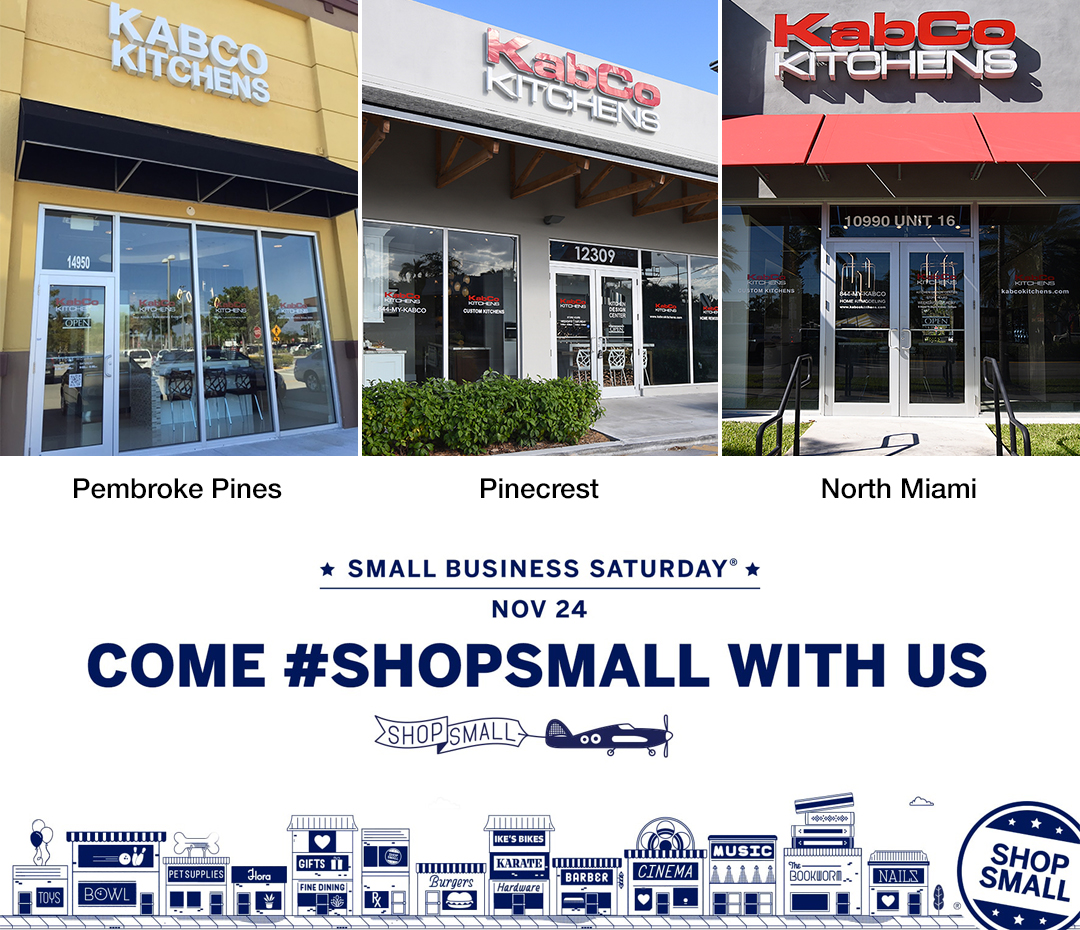 KabCo-Kitchens-Amex-Small-Business-Saturday-2018