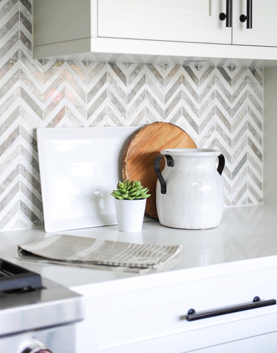 9 Backsplashes To Inspire Your Kitchen Remodel